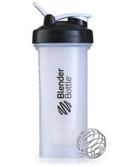 Шейкер большой Blender Bottle Pro45 1330мл прозрачный/черный
