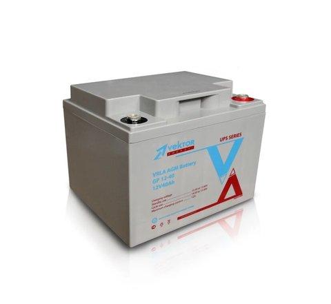 Аккумулятор VEKTOR ENERGY GL 12-33