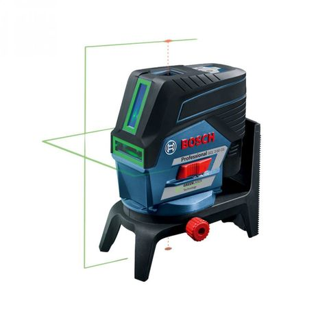 Линейный лазерный нивелир BOSCH GCL2-15G