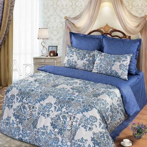 Комплект постельного белья  Элен Premium