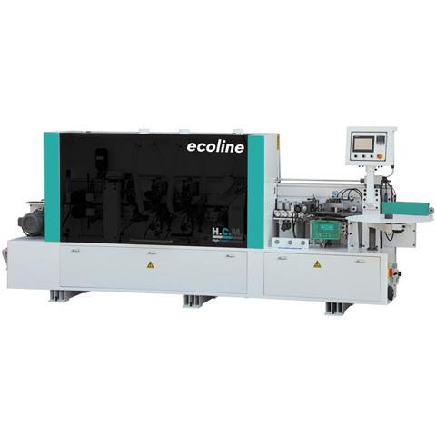 Автоматический кромкооблицовочный станок HCM 360