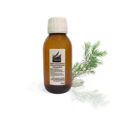 Натуральное эфирное масло Camylle Каяпут Натур. масло Каяпут 125 ml