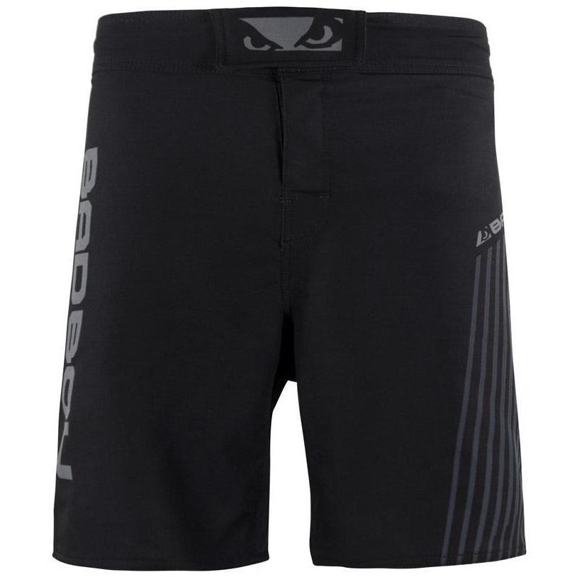 Шорты Шорты Bad Boy Evo Shorts Black/Grey Шорты_Bad_Boy_Evo_Shorts_BlackGrey.jpg
