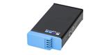 Зарядное устройство для двух аккумуляторных батарей GoPro MAX Dual Battery Charger + Battery ACDBD-001-EU аккумулятор