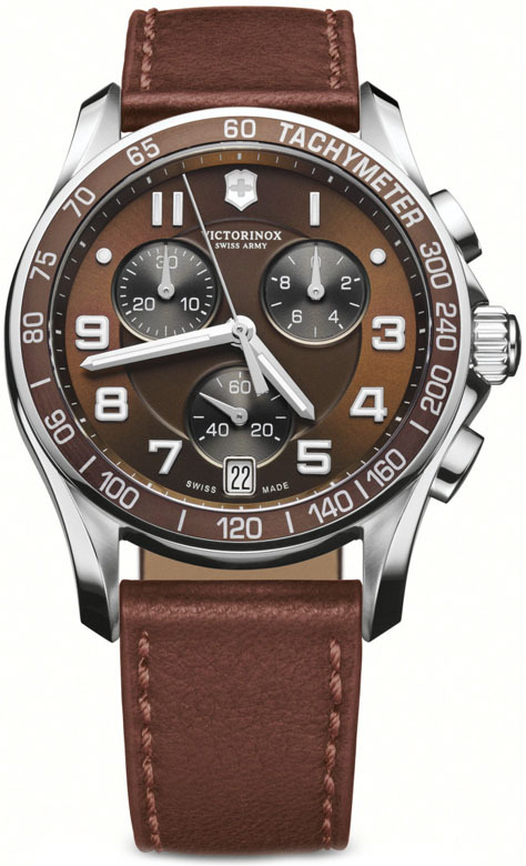 Часы Victorinox Chrono Classic (241498)