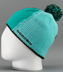 Шапка Nordski Knit Colour Green