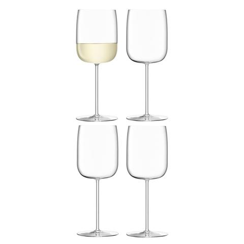 Набор из 4 бокалов для вина