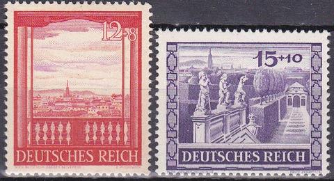 1941 №804-5 **MNH