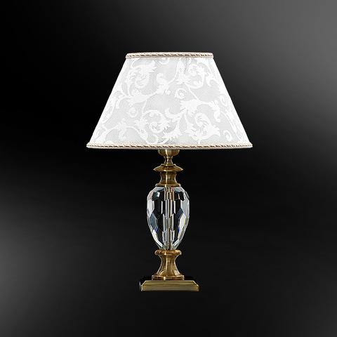 Настольная лампа 29-45.56/8123Б