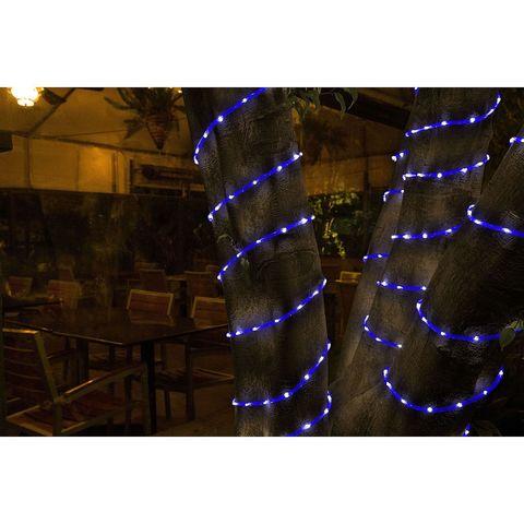 голубой цвет дюралайта шланга 20 метров купить цена