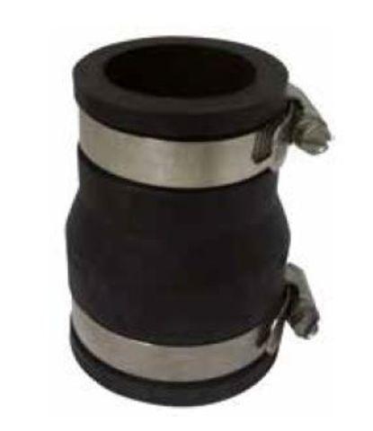 Переходник Flexibel Reduzier-Muffe 63-40 mm