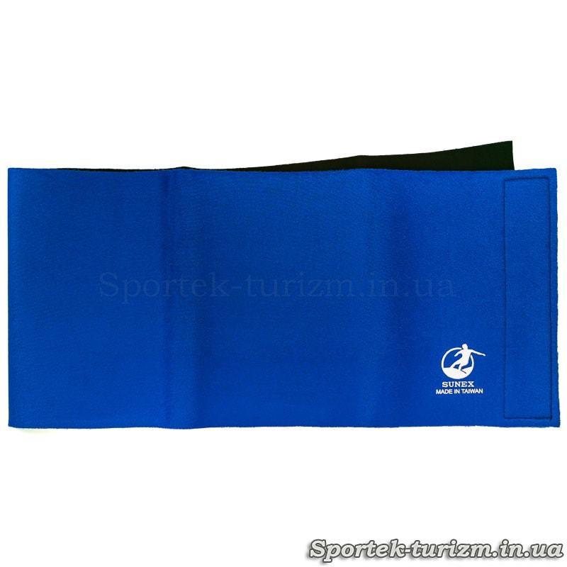 Пояс для схуднення SUNEX 25 * 102 см на липучці