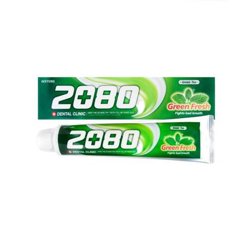 DC 2080 Зубная паста Зеленый чай 120 г