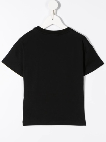 8100 Футболка р.34 черная