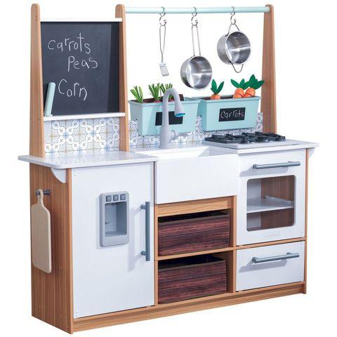 KidKraft Поместье - детская интерактивная кухня 53444_KE
