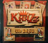 КняZz / The Best (CD)