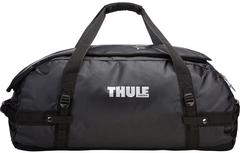 Сумка спортивная Thule Chasm 90L black - 2