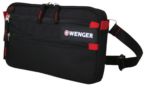 Картинка сумка поясная Wenger 18292132  - 1