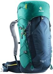 Deuter Speed Lite 32 Navy-Alpinegreen - рюкзак туристический