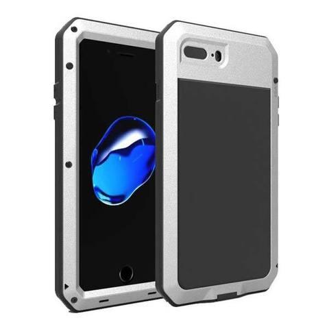 Защитный Чехол для iPhone 7 Plus / 8 Plus - Lunatik Taktik Extreme