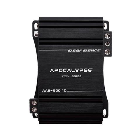 Усилитель Alphard Deaf Bonce Apocalypse AAB-500.1D
