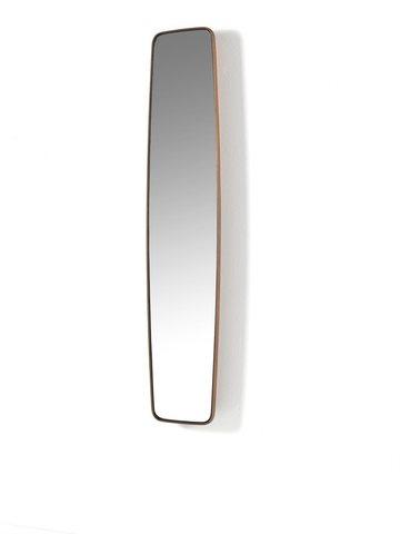 Зеркало Botero 2, Италия