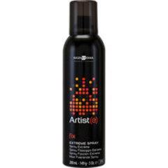 EUGENE PERMA артист(е) fix лак (спрей) для экстремальной фиксации волос, 200 мл
