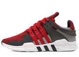 Кроссовки Мужские ADIDAS Equipment Support ADV PK Red Grey White