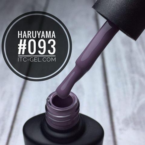 Гель лак Haruyama 8мл (093)