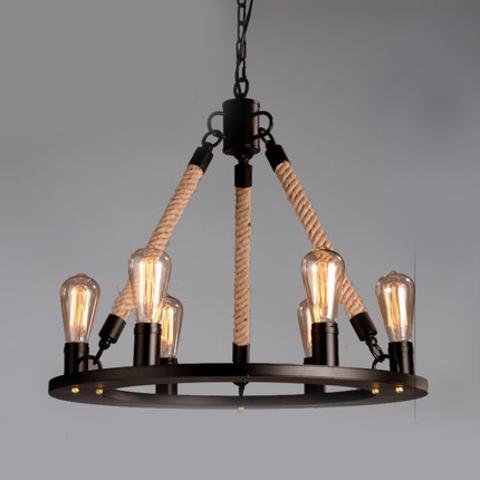 Подвесной светильник 1053 by Art Retro