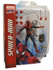 Марвел Селект Фигурка Новый Человек-паук 2 в маске