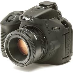 Защитный силиконовый чехол Discovered Nikon D5500