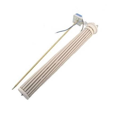 Нагревательный элемент для настенных водонагревателей STOUT - 2,4 кВт (сухой)