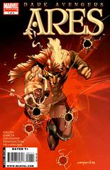 Dark Avengers Ares #1