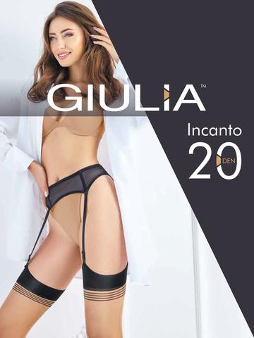 Чулки Incanto 01 Giulia