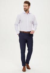 Сорочка мужская длинный рукав 174/119/1176/1_GB