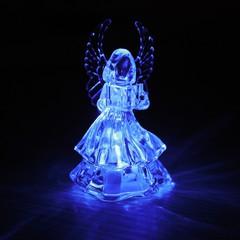 Световая фигура «Ангел» (Feron)