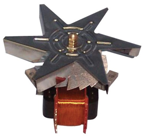 Двигатель вентилятора для духовки Beko (Беко) - 264900001, 264100001