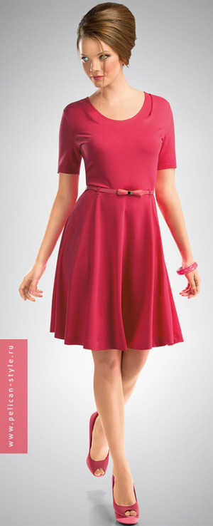 FDT583 платье женское