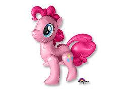 А Ходячая фигура, My Little Pony Пинки Пай, 47