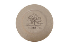 Закусочная тарелка Дерево жизни Terracotta