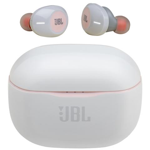 Наушники JBL TUNE 120 TWS (розовый)