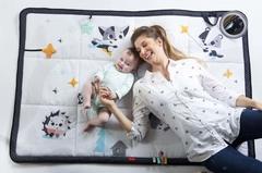 Tiny Love Развивающий коврик путешественника