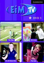 Eng in Mind 3 DVD and Activity Booklet