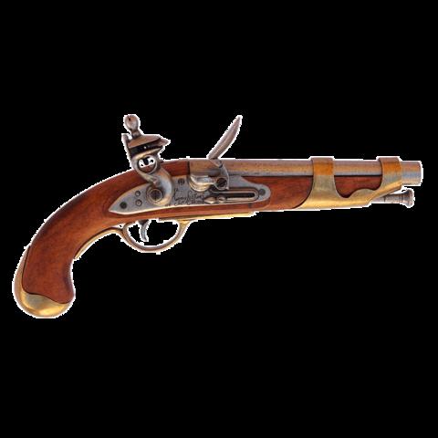 Пистоли, пушки