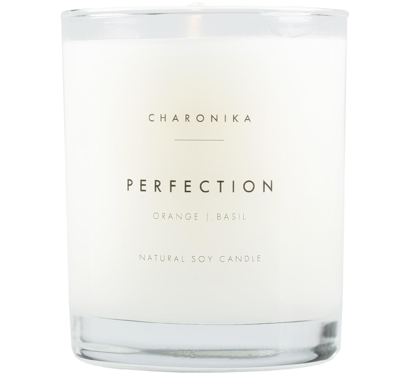 Свеча CHARONIKA Perfection Orange/Basil