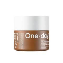 Крем One-day's You Pore Tightening Cream 50ml