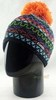 Картинка шапка Eisbar lenora pompon 109 - 1