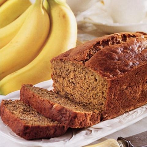 Кекс Банановый хлеб 1 кг
