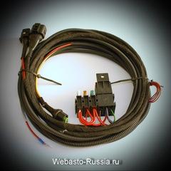Проводка Webasto TT V/VEVO для VAG
